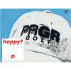 PRGR ブランド広告