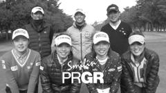 PRGR Smilin 30秒
