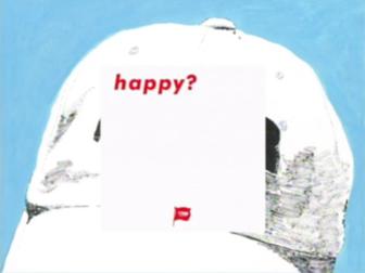 PRGR ブランドCM 帽子篇
