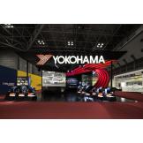 東京モーターショー2017 横浜ゴムブース