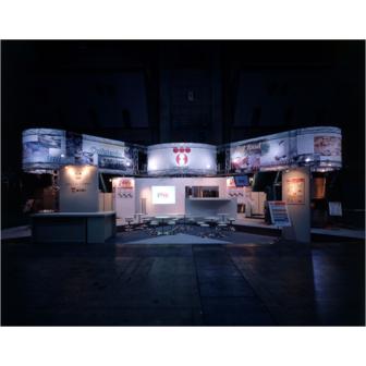 東京電力 第三回 厨房設備機器展