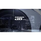 ADVAN dB V522 60秒 Male