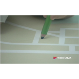横浜ゴム タイヤガーデン 鉛筆篇